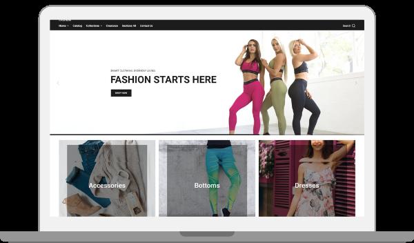 women-fashion-store